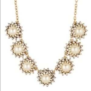 Yochi New York Statement Necklace